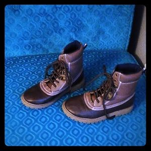Nautica shoes size 1 for kids